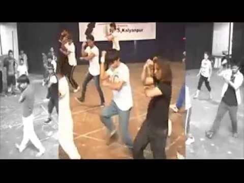ABCD 2 - Dance workshop with Mst Muddasar -Promo