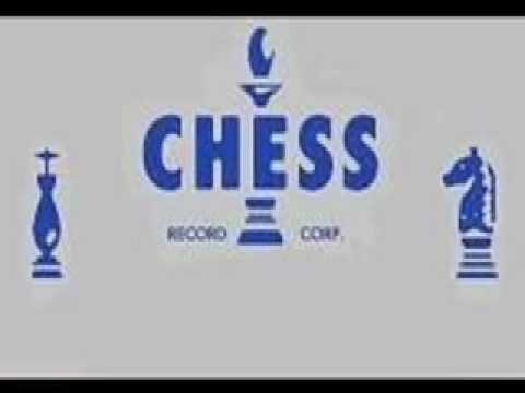 A Tour of Chess Records