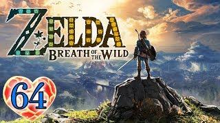 Doppelt gemoppelt 🗡 The Legend of Zelda - Breath of the Wild #64