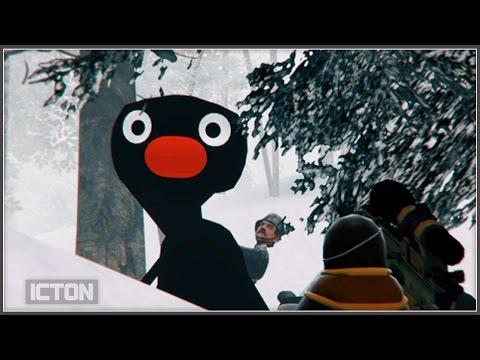 Pingu Gets Arrested  SFM