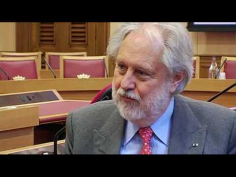 ESRC2.5 Energy Policy and Climate Change - Lord David Puttnam