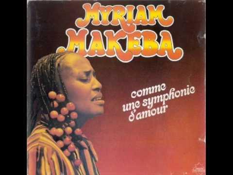Miriam Makeba - Comme Une Symphonie D