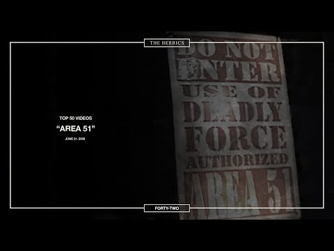 Berrics Top 50: #42 | Area 51