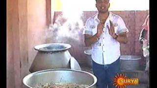 how to make Mutton Biriyani Part3
