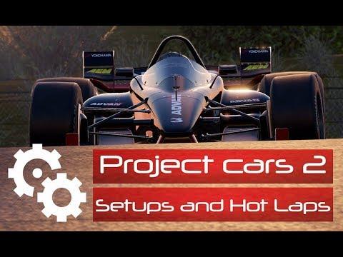 project cars 2 setup formula x cota youtube. Black Bedroom Furniture Sets. Home Design Ideas