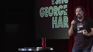 El Show de GH 21 de Nov 2019 Parte 4