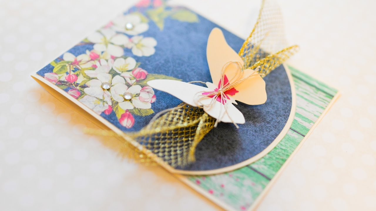 How To Make Birthday Greeting Card For Mother Billingss
