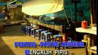 07 Krismon - Ketut Warnata (Klip Asli - Lagu Bali)