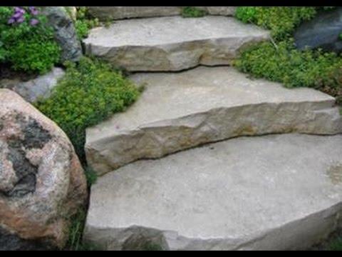 Modellbau Garten Gestaltung - Felsen Mauer selber bauen Tipps und ...