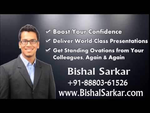 How to Become a Motivational Speaker & Trainer in India by Bishal Sarkar