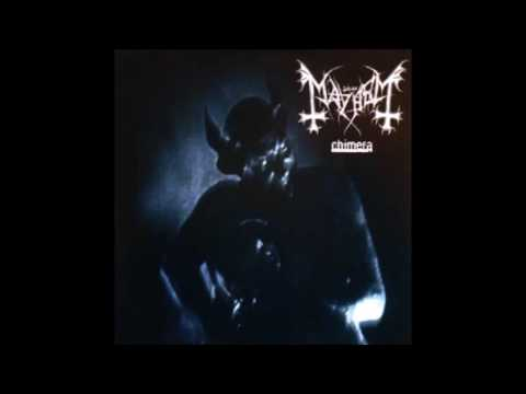 Mayhem - Chimera (Descarga)