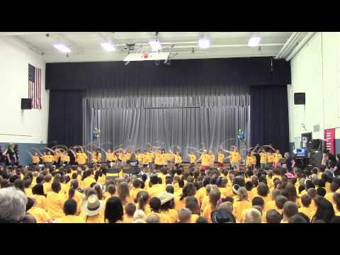 Samuel Bissell Elementary School's 50 Anniversary