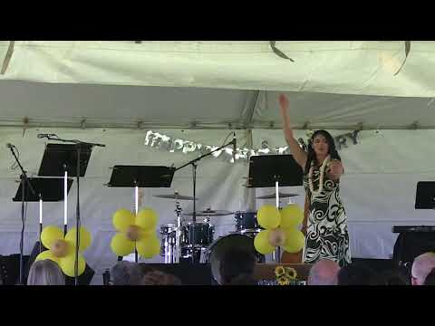 11 February 2018 | Calvary Chapel West Oahu's 25th Anniversary | Hula