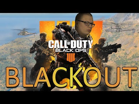 Testar Call of Duty 's Battle Royale -läge | Call of Duty: Black Ops 4 - Blackout thumbnail
