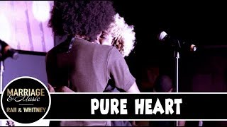 Ep 5 - Pure Heart | Marriage and Music | RAII & Whitney