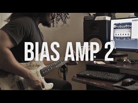 Guty Rodrigues - BIAS AMP 2 | Review | Killer Blues Tone