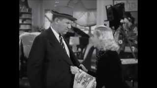 Ditzy Blonde Mabel Todd Ted Healy In Busby Berkeley