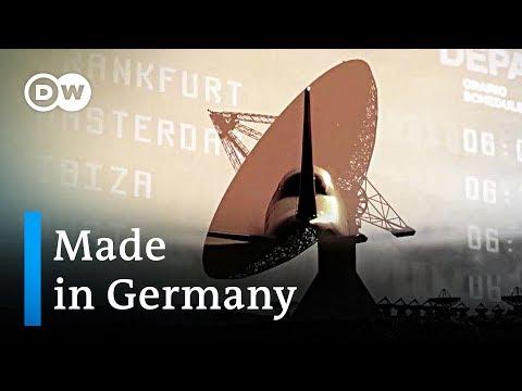 Cyberabwehr des BND: Hacken fürs Vaterland | Made in Germany