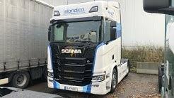 Trucking in Corona-Zeiten