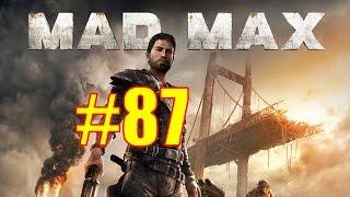 Mad Max Walkthrough & Gameplay - Part 87 - Ironclad Faith