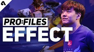 "PROfiles: Hwang ""EFFECT"" Hyeon 