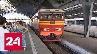 видео 10 причин приехать в Алтайский край