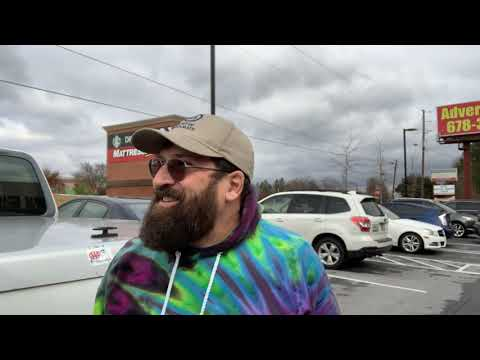 Leonard Presburg Talks New 2019 Fayetteville GA Councilmembers