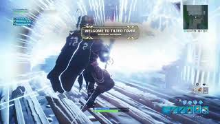 How We Broke Fortnite (Zipline Teleport Exploit glitch )