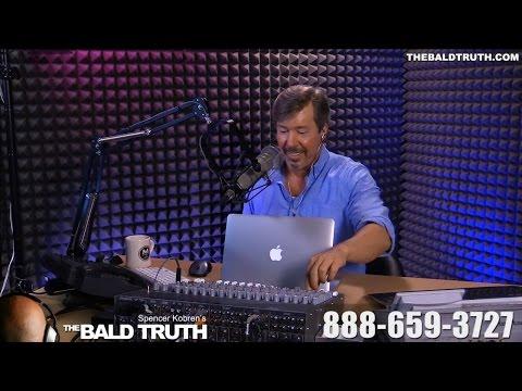 Spencer Kobren's The Bald Truth Ep. 125