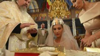 THE BEST WEDDING!!! Ana & Vlad