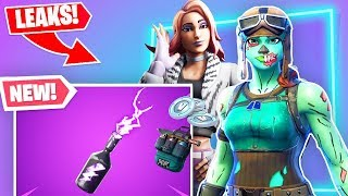 🔴FORTNITE UPDATE RIGHT NOW! *NEW* STORM FLIP ITEM! 9.20! *NEW* LEAKED SKINS!| XBOX 💙