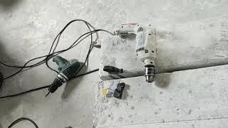 Професійний ремонт дрилі