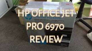 hp officejet pro 6970 review