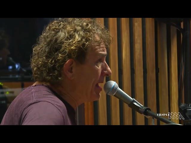 Ian Moss Live | Triple M Cairns