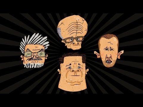 Burnshemian Rhapsody by Jason Burns