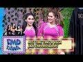 IMUT!!  Ayu Ting Ting Dan Vega Jadi Cheerleaders! - DMD Tawa (6/11)
