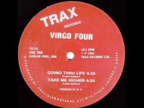 Virgo Four - Take Me Higher