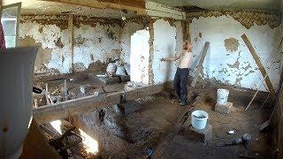 видео реставрация старинных зданий