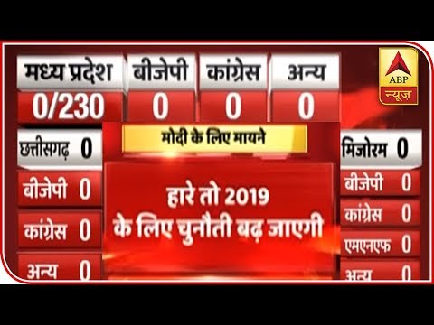 What Do Assembly Elections 2018 Mean For PM Modi? | ABP News Mp3