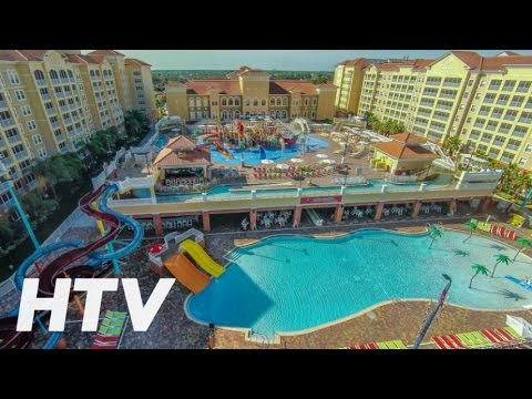 Westgate Town Center Resort, Hotel en Orlando