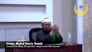 [5.92 MB] Ustaz Mohd Rozie Rejab - Doa Untuk Ibu dan Ayah