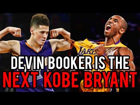 5 Stories That PROVE Devin Booker is the Next Kobe!