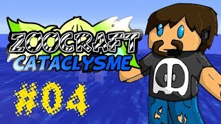 ZOOCRAFT Cataclysme #04 : Le serpent qui se mord la queue