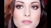GUNMETAL SMOKEY EYE   DESI PERKINS - YouTube   Eye makeup