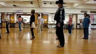 Sweet Sweet Smile ( Line Dance ) Walkthrough