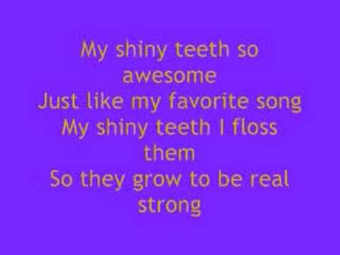Lady Gaga - Teeth Lyrics On Screen - YouTube