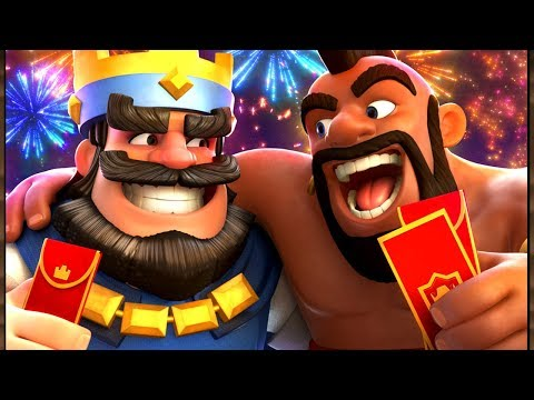 SPECIAL OFFER = TERRIBLE DECK LOL | CLASH ROYALE