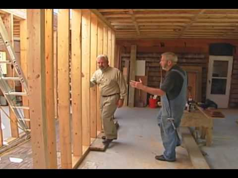 How To Install A Garage Door Bob Vila Eps3503 Youtube