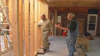 How To Install A Garage Door - Bob Vila Eps.3503