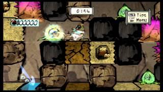Okami HD - Digging Minigame Taka Pass with Bingo